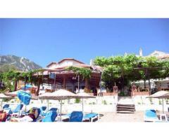 Продам отель в Турции