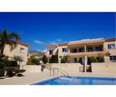 Трехкомнатный апартамент, Кипр
