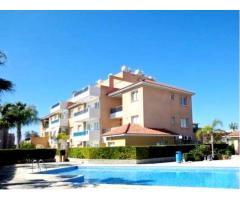 Двухкомнатный апартамент, Кипр