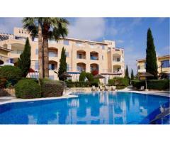 Четырехкомнатный апартамент, Кипр