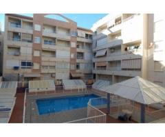 Недвижимость в Испании, Студия рядом с морем в Торревьеха,Коста Бланка,Испания