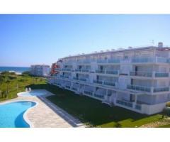 Недвижимость в Испании, Квартира на первой линии пляжа в Дения,Коста Бланка,Испания