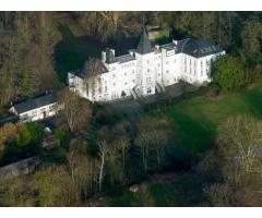 Замок во Франции под жилье или бизнес