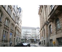 Продаётся здание бывшего банка общей площадью 3500 м2.