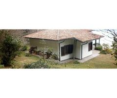 Вилла в Карате Урио на озере Комо