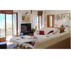 Вилла в Оссуччо с панорамным видом на озеро Комо