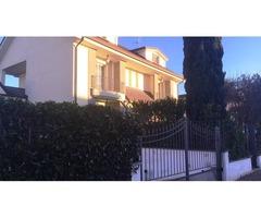 Вилла на две семьи в Тоскане