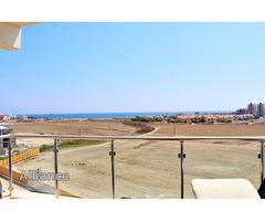 Апартаменты в курортном комплексе в 600 метрах от песочного пляжа