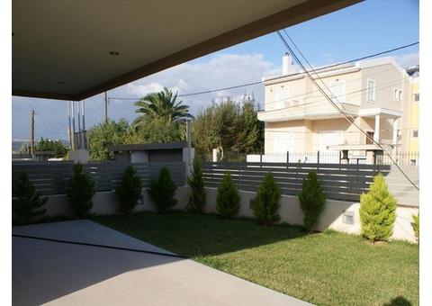 Коттедж 152 м² в Аттике.