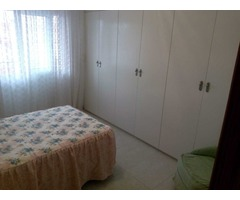 Квартира 60 метров,находится в городе Аликанте.