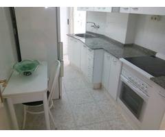 Квартира 60 метров,находится в городе Аликанте.Побережье Коста-Бланка.