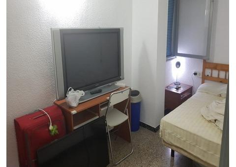 Квартира 90 метров,находится в городе Аликанте.Побережье Коста-Бланка.