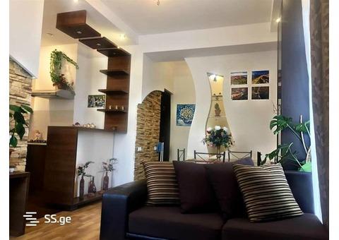 Квартира в центре города Тбилиси