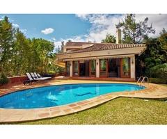 Бенахавис, Испания - вилла для аренды
