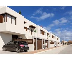 Недвижимость в Испании, Новые квартиры с видами на море от застройщика в Гуардамар