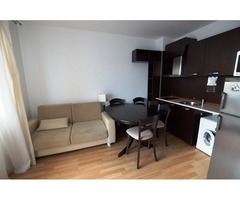 Двухкомнатная квартира в жилом доме в Сарафово