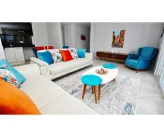 Продам квартиру в Турции 2+1 100м2