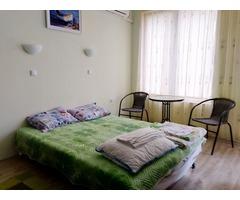 Продается отличная двухкомнатная квартира в городе Поморие  Болгария