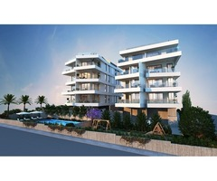 Апартаменты на продажу в Лимассоле