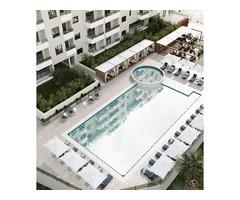 """Апартаменты с потрясающим видом на море, в комплексе с бассейном """"STATUS""""!"""