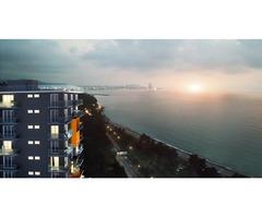 Квартиры у моря от 12000$  Батуми
