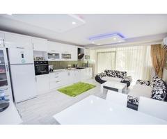 Продается дом 4+1  180 м² в городе Анталья.