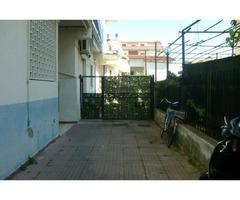 Уютная квартира одна спальня 300 метров от моря центр города