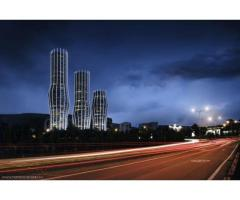 Продажа апартаментов премиум-класса