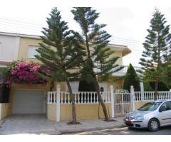 Продам дом на Кипре ( Лимассол)