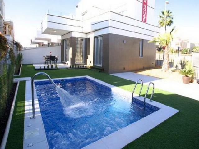 Купить дом в Испании недорого, продажа домов