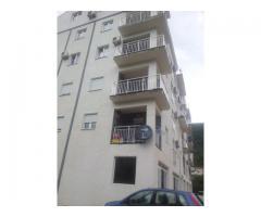 Квартира в Черногории, г.Будва, 71м2