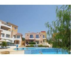 Квартира площадью 70 кв.м., комплекс с тремя бассейнами, Анарита, Пафос, Кипр