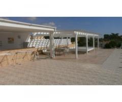Продется 5-спальное бунгало в Ларнаке, Кипр