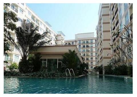 Квартира общей площадью 74 кв.м., вблизи от моря, Паттайя, Тайланд