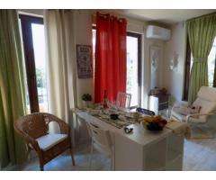 выгодно апартаменты на сутки в сердце Бургаса