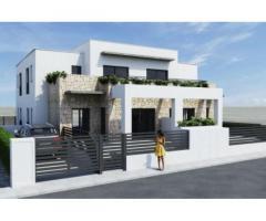 Недвижимость в Испании, Новый дом от застройщика в Торревьехе,Коста Бланка,Испания