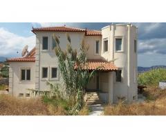 Большой дом на Крите