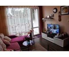 Двухкомнатная квартира в Равда