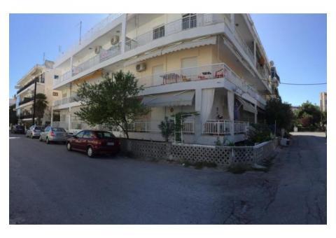 Однокомнатная квартира у моря рядом с г.Салоники