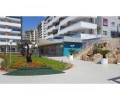 Апартаменты в комплексе Aura Blue в Алании