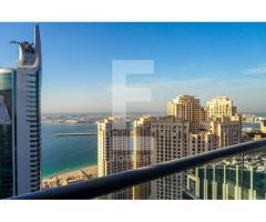 Dubai Marina - великолепный вид - идеальный вариант