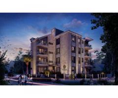 Новый элитный комплекс «Movido Park Residence» в самом центре г. Тиват