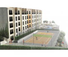 Апартаменты в элитном жилом комплексе