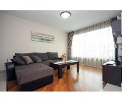 Апартаменты и офисное помещение