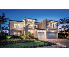 Продается дом в Майами от застройщика