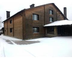 Продажа базы отдыха в Беларуси/Sale of the property in Belarus