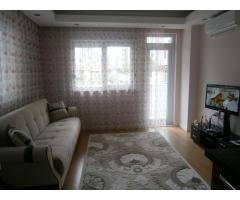 Уютная меблированная квартира в Анталии