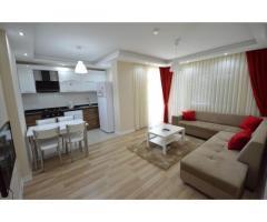 Элитное предложение квартир в Анталии