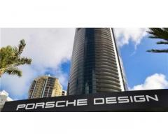 Продам апартаменты в элитном жилом комплексе Porsche Design Tower, Майами