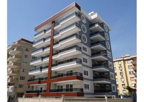 Квартиры 3+1 в центре Махмутлара! ТАПУ В ПОДАРОК! СКИДКА!